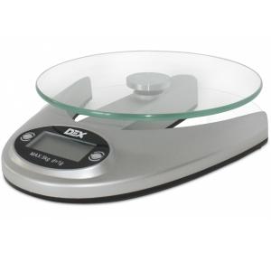 Кухонные весы DEX DKS 301