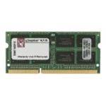 SO-DIMM DDR3 4 ГБ 1600МГц Kingston (KVR16S11/4)