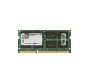 SO-DIMM DDR3 4 ГБ 1600МГц Kingston (KVR16S11/4)