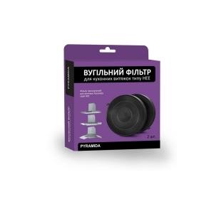 Угольный фильтр PYRAMIDA HEE
