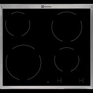 Варочная поверхность ELECTROLUX EHF 16240 XK