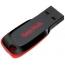 Флеш память USB SANDISK 32 ГБ CRUZER BLADE USB 32 ГБ (SDCZ50-032G-B35)