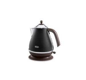 Чайник DELONGHI KBOV 2001 BK