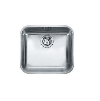 Кухонная мойка FRANKE GAX 110-45 122.0021.440
