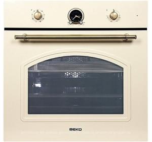 Электрический духовой шкаф BEKO OIM 27201 C