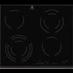 Электрическая варочная поверхность ELECTROLUX EHF 6343 FOK