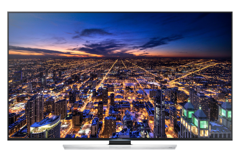 LCD-телевізор Samsung UE-48HU8500 - фото : I-M.COM.UA